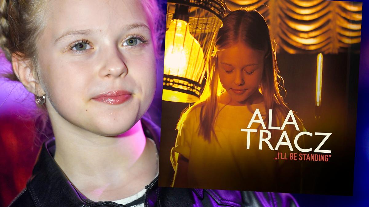 Alicja Tracz – I'll Be Standing
