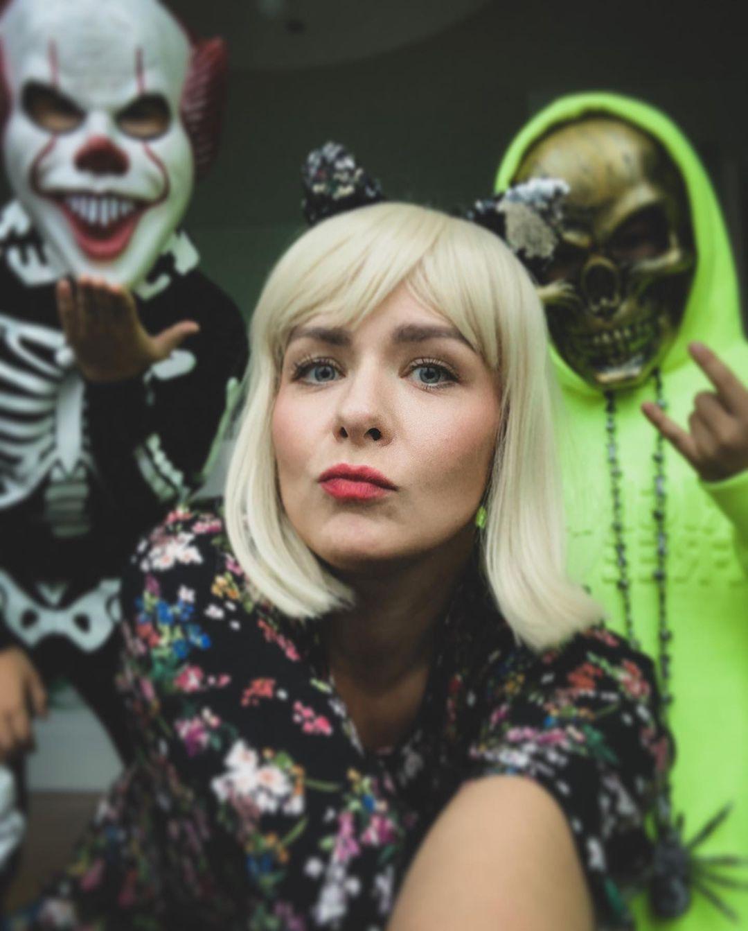 Halloween 2020 - Aneta Zając