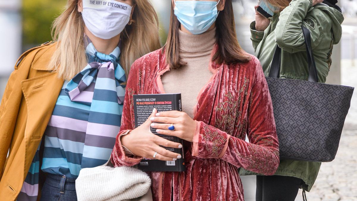 Gwiazdy w maskach w Dzień Dobry TVN