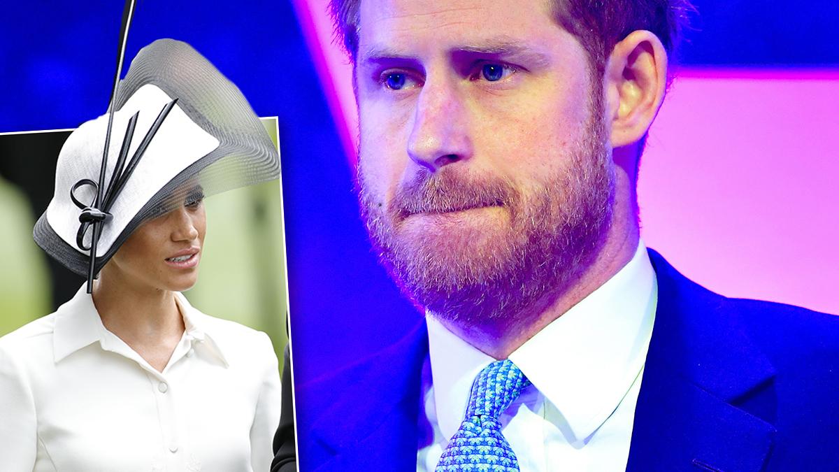 Książę Harry
