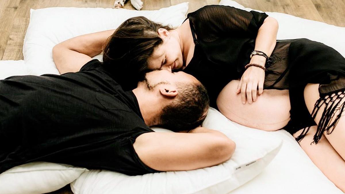 Ilona Bekier jest w ciąży