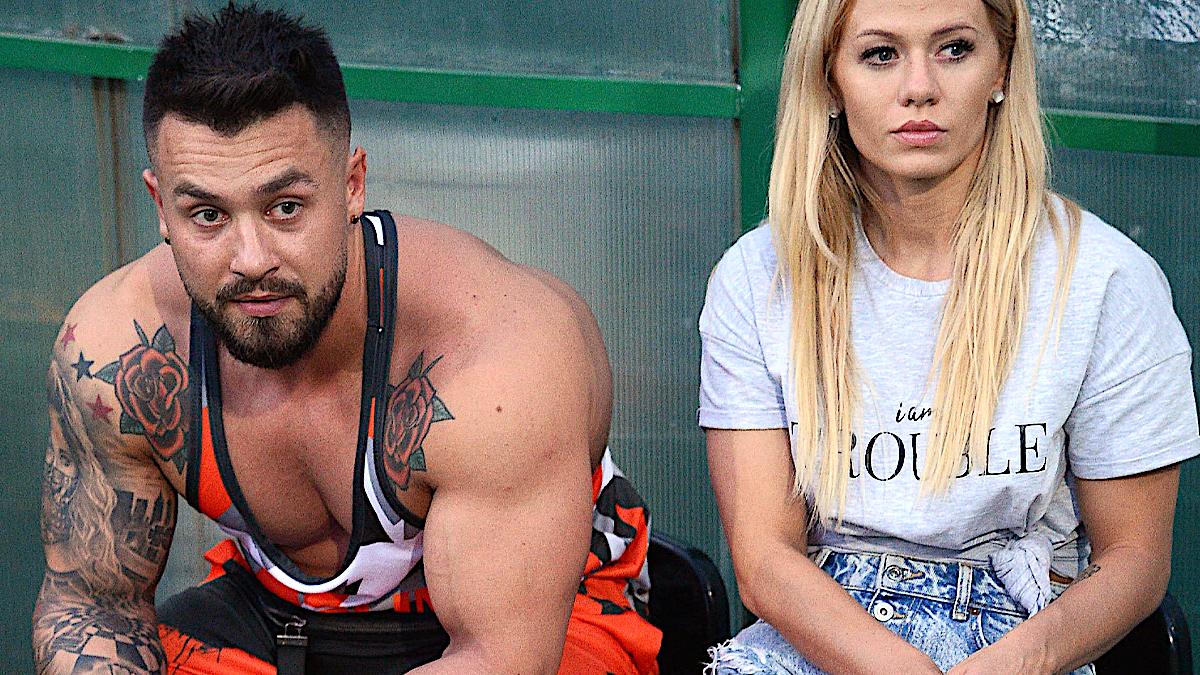 Emilian Gankowski, Kasia Dziurska