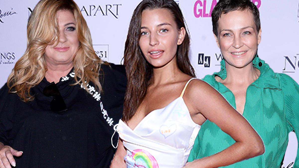 Kobieta Roku Glamour 2020