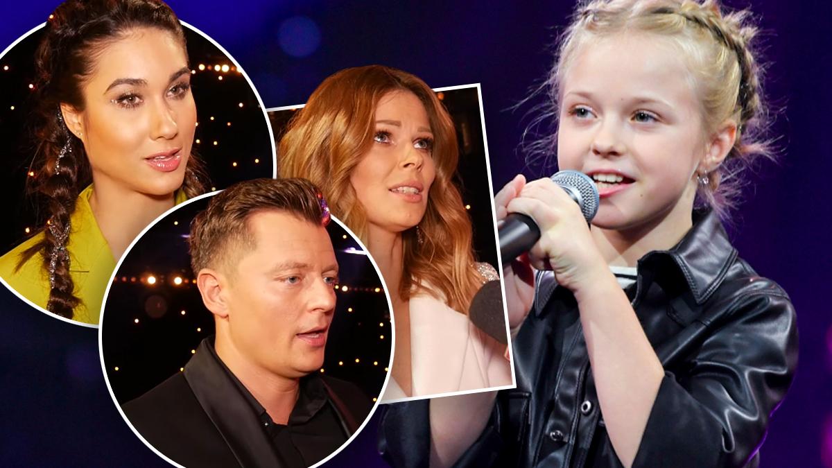 Prowadzący Eurowizję Junior 2020 o szansach Ali Tracz