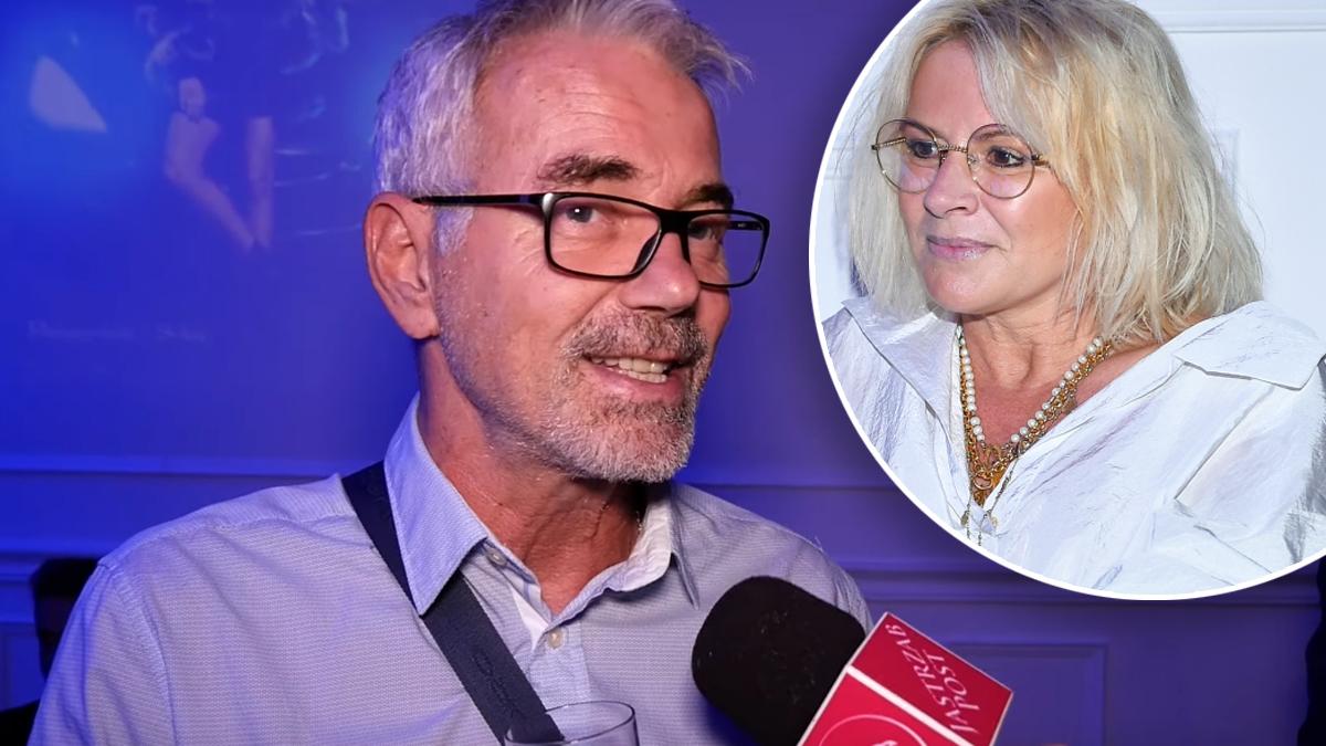 Robert Janowski, Monika Janowska