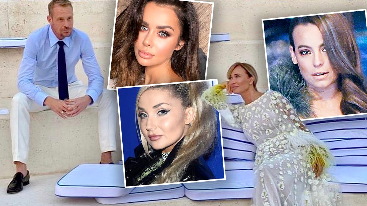 Gwiazdy gratulują ślubu Przetakiewicz