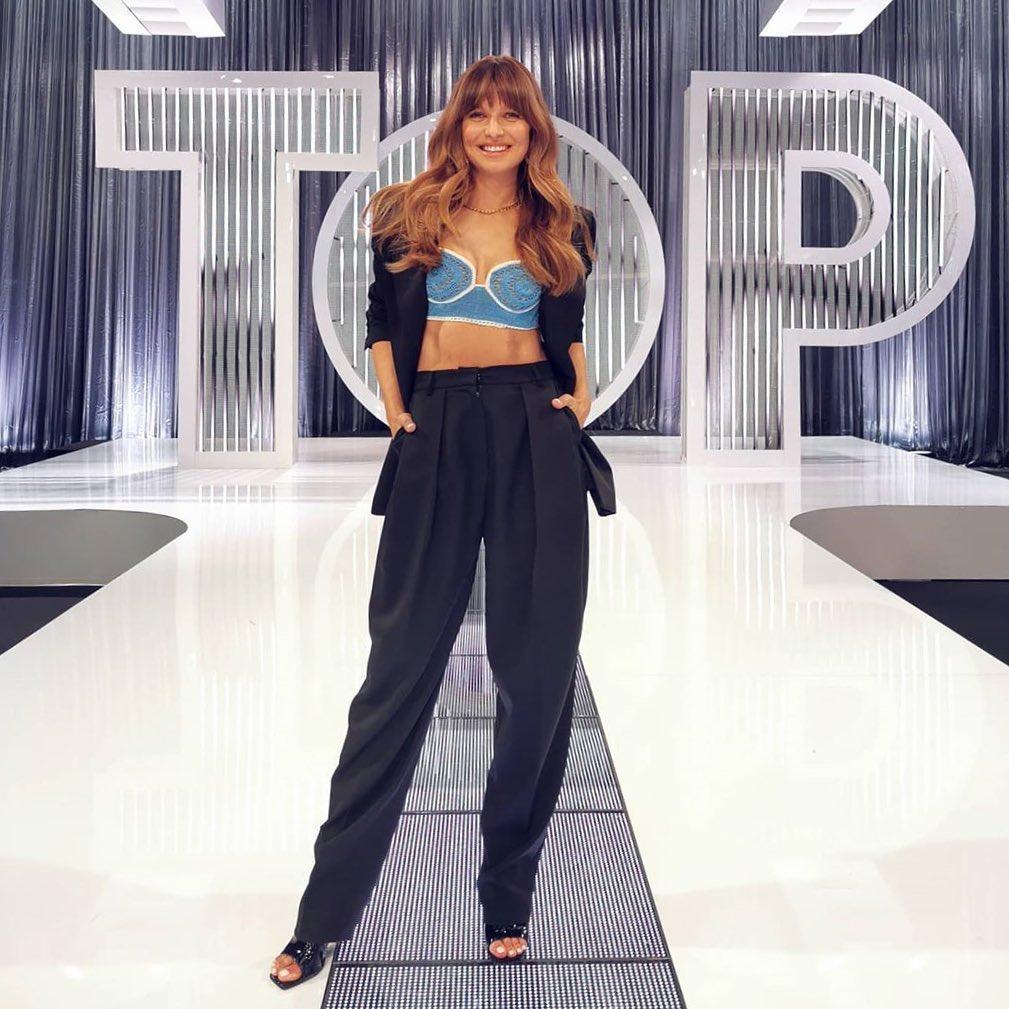 Top Model 9 - Anna Lewandowska