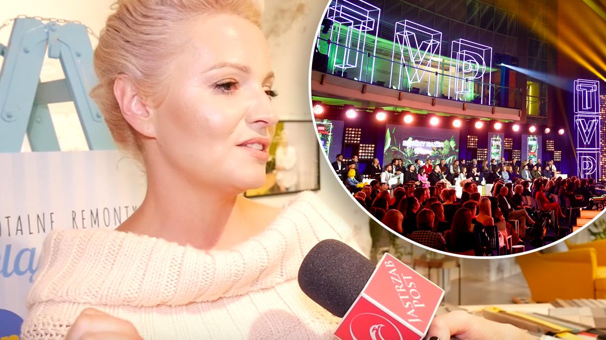Dorota Szelągowska o TVP