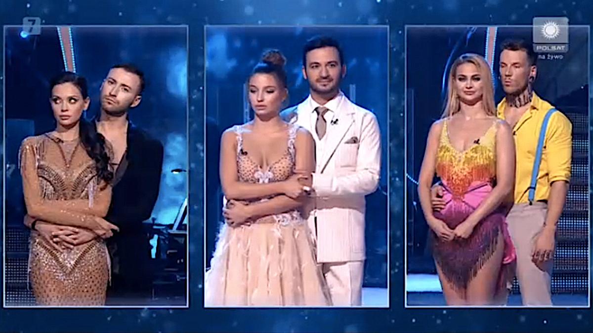 Taniec z gwiazdami 11. Kto w finale?