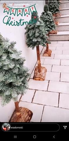 Katarzyna Zielińska - dekoracje świąteczne