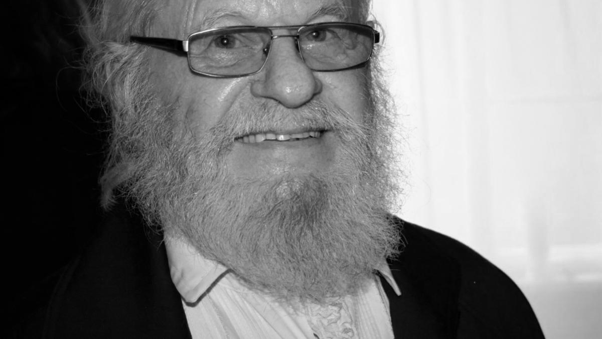 Aleksander Skowroński nie żyje