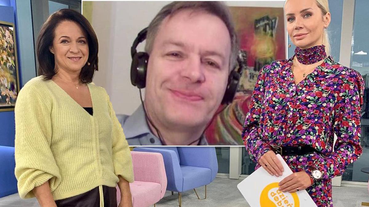 Steffen Moller w DDTVN