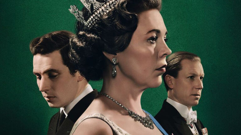 The Crown 4.
