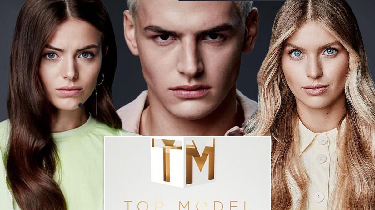 Top Model 9 - finał