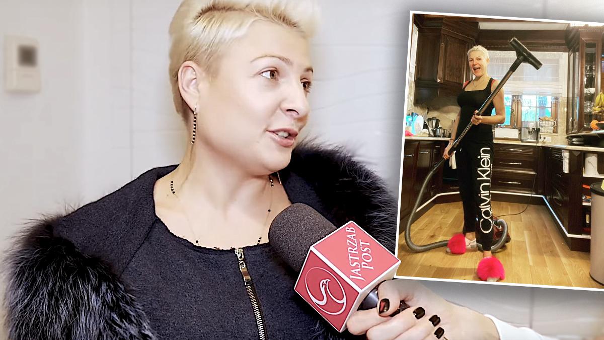 Magda Narożna zdradza domowe sekrety