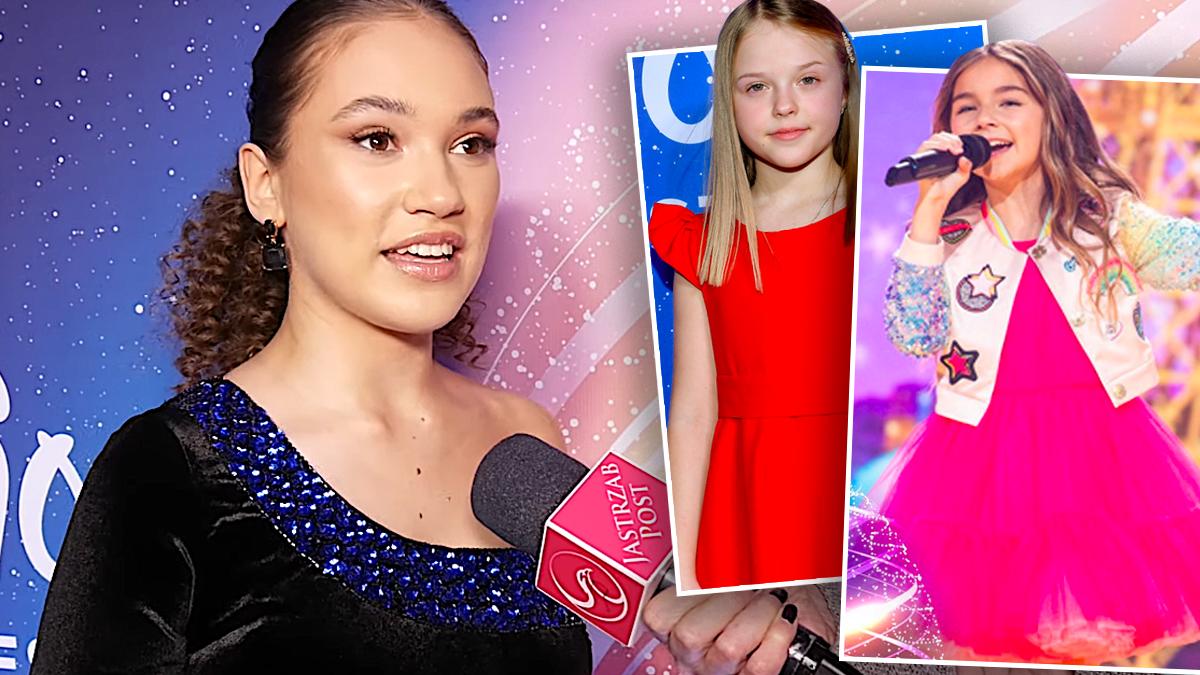 Alicja Szemplińska o wynikach Eurowizji Junior 2020