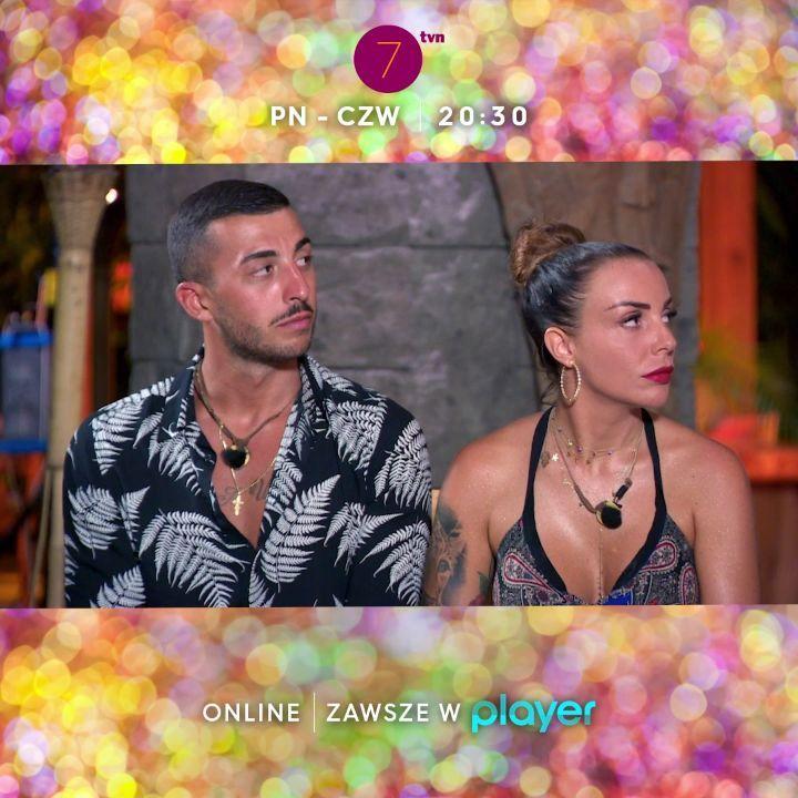 Beata Postek i Artur Artur Sargsyan wygrali Hotel Paradise 2