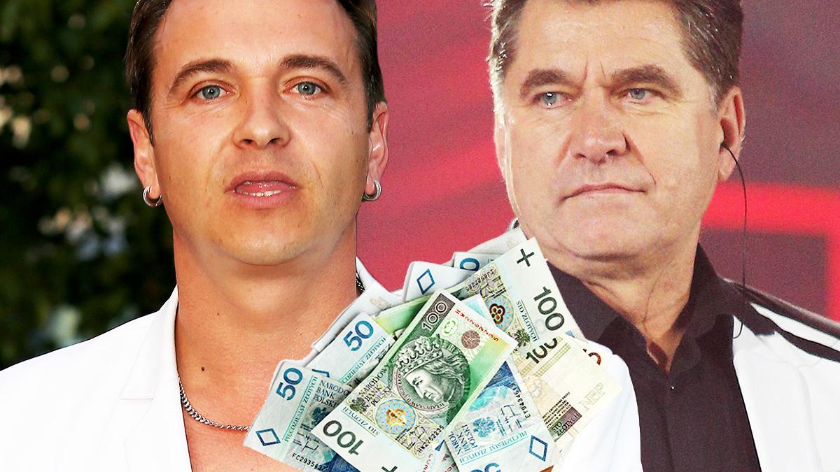 Sławomir Świerzyński i Radek Liszewski o dotacjach w ramach FWK