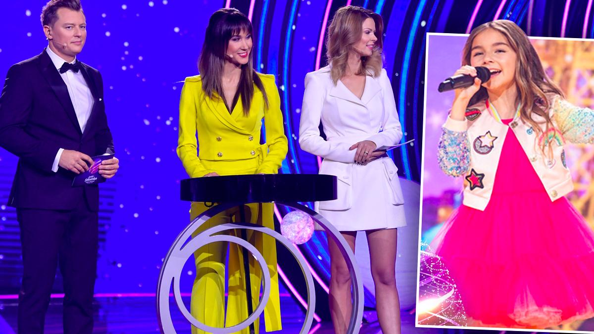 Francja wygrała Eurowizję Junior 2020