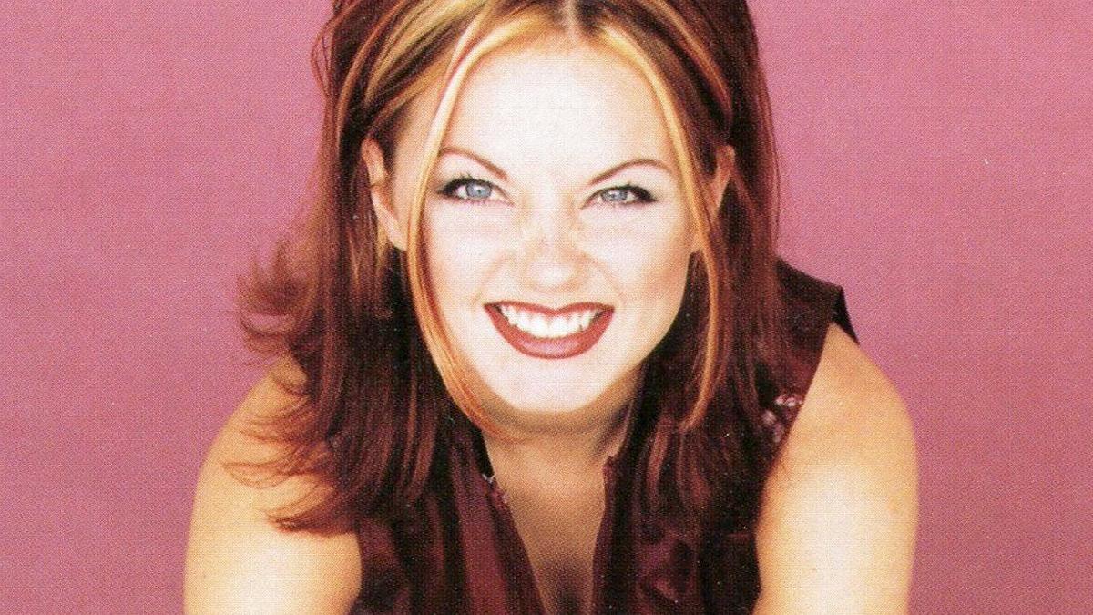 Geri Halliwell ze Spice Girls