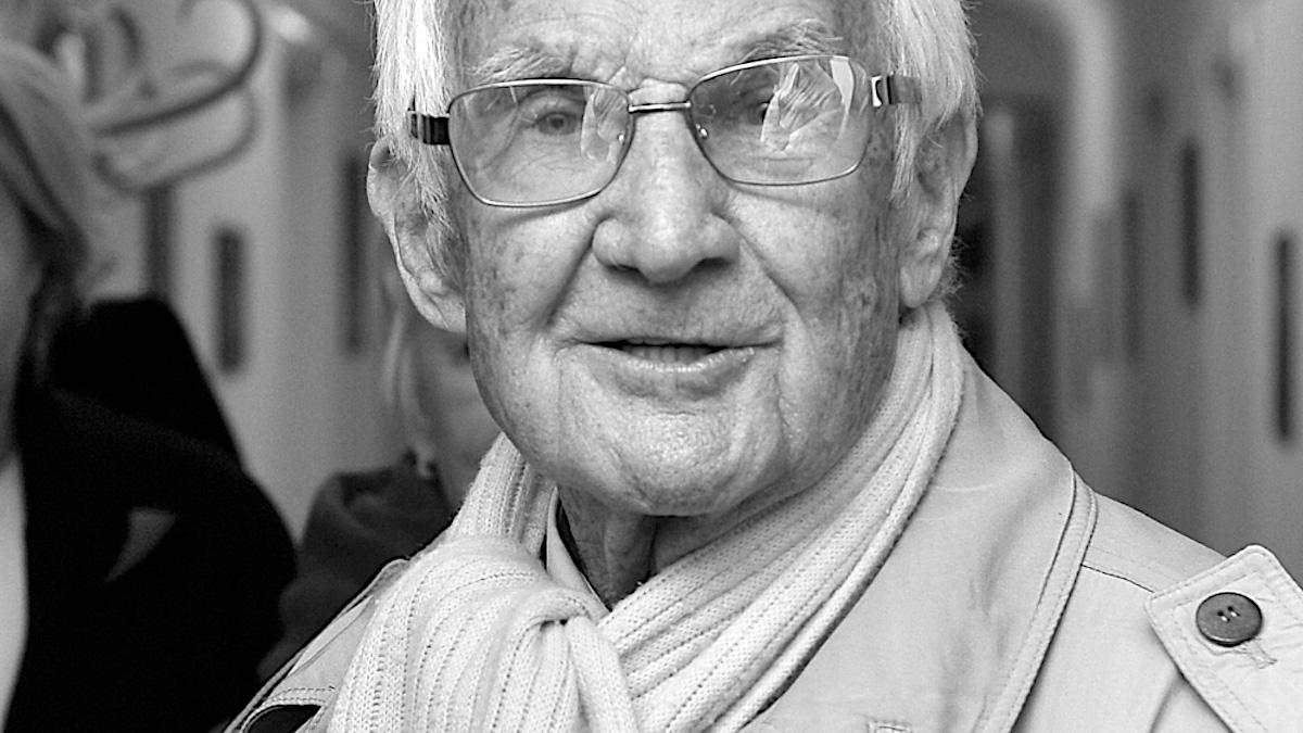 Witold Sadowy nie żyje