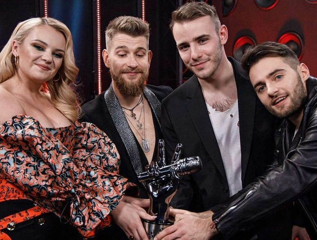 Finaliści The Voice of Poland 11