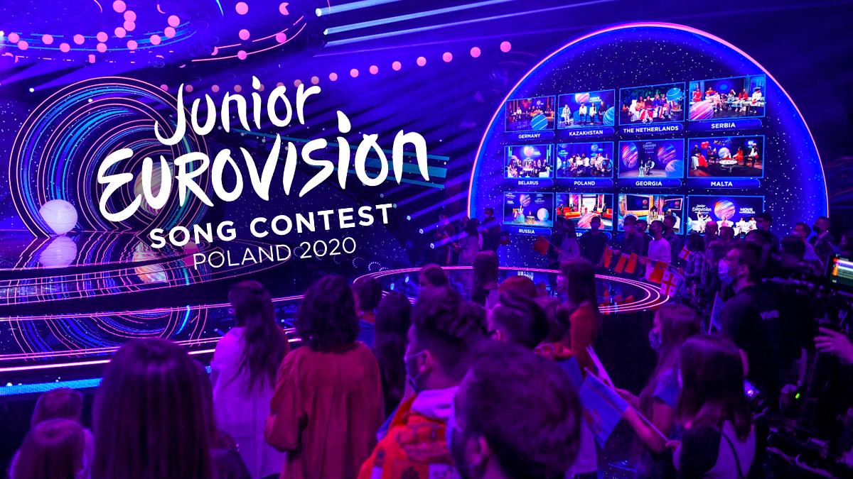 Eurowizja Junior 2020 od kulis