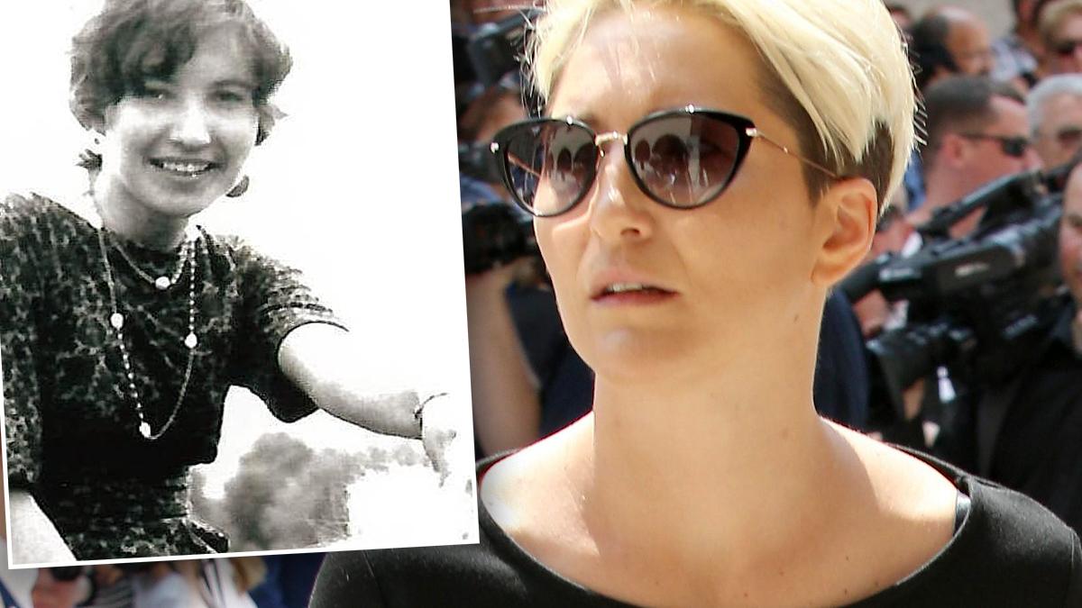 Danuta Steczkowska nie żyje