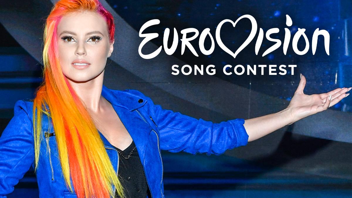 Marta Gałuszewska, Eurowizja