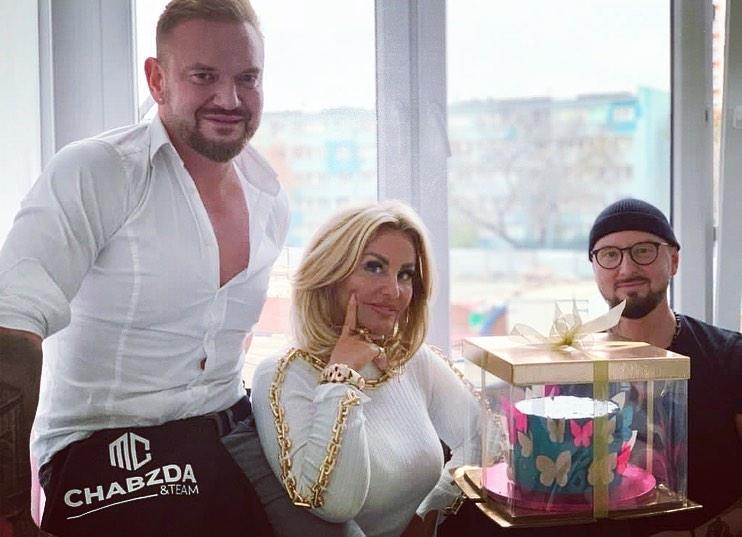 Dagmara Kaźmierska pokazała partnera
