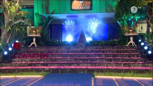 Hotel Pardise 2 - screen z finału?
