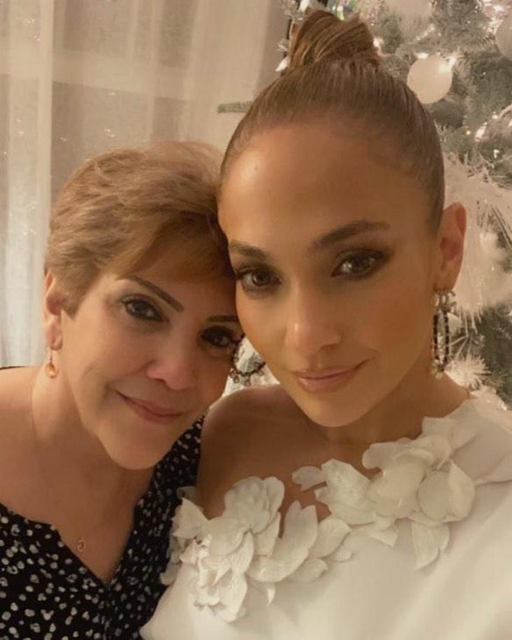 Jennifer Lopez pokazała choinkę