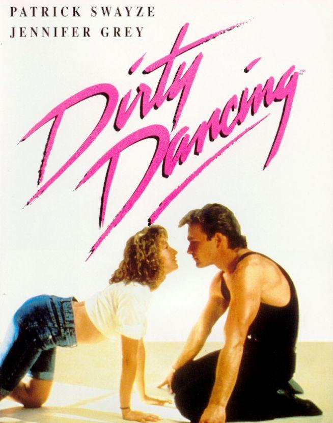 Dirty Dancing pojawi się na antenie w Boże Narodzenie