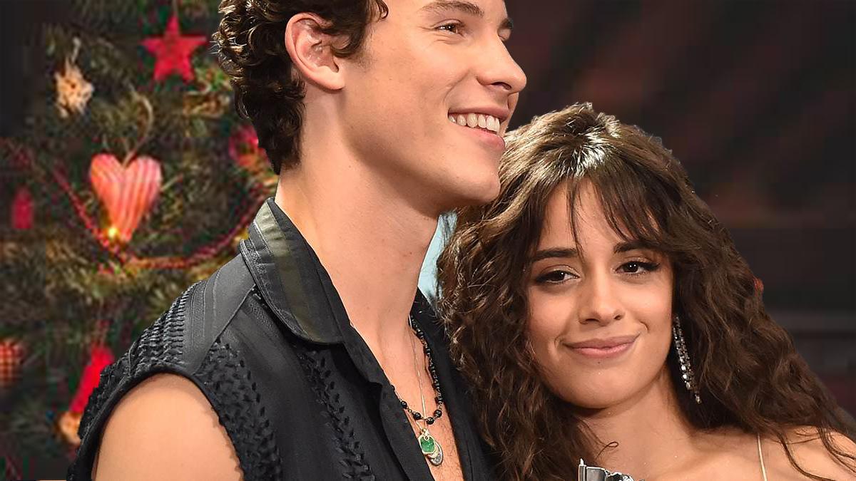 Camila Cabello i Shawn Mendes