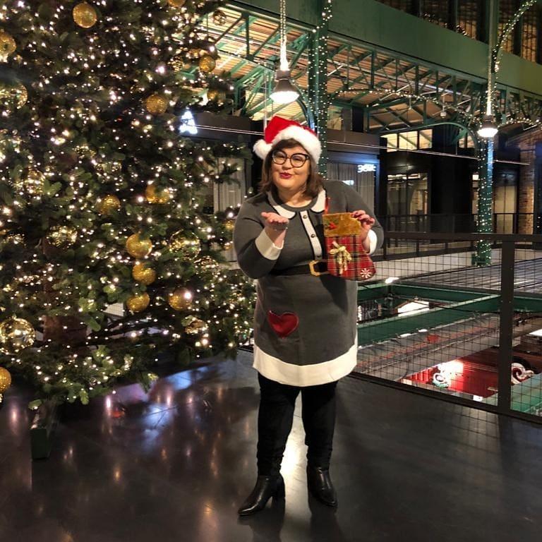 Dominika Gwit - Boże Narodzenie 2020
