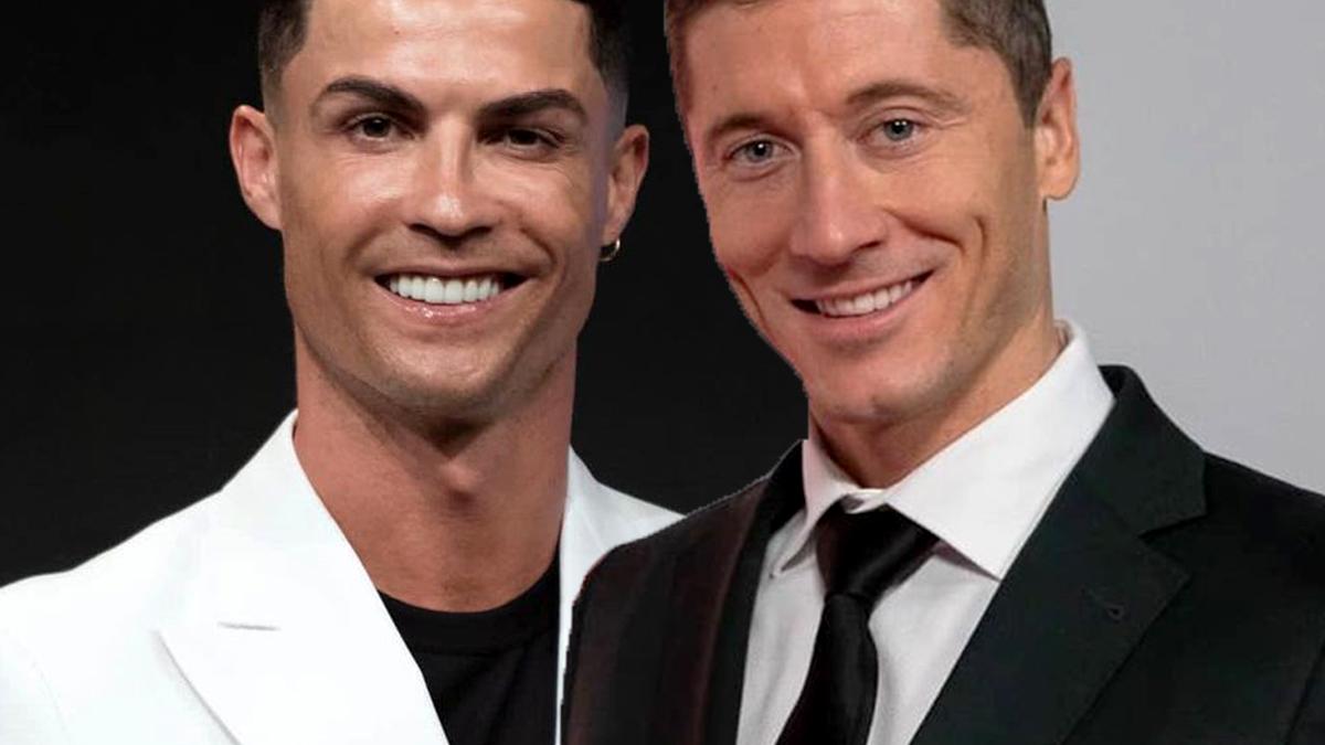Globe Soccer Award 2020