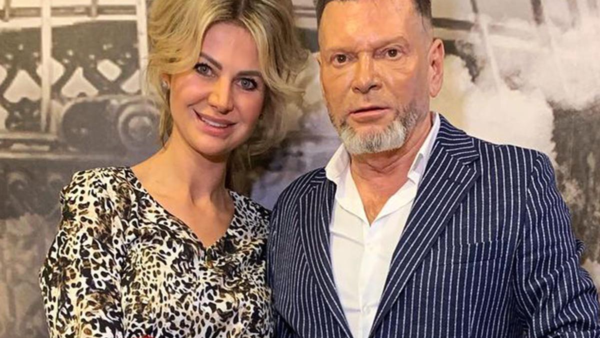 Maja i Krzysztof Rutkowscy
