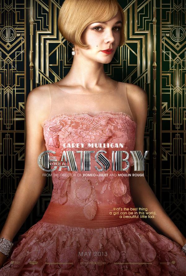 Carey Mulligan - Wielki Gatsby