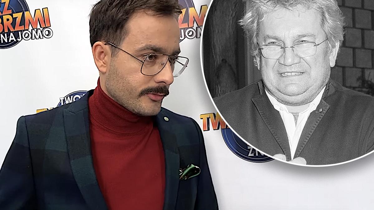 Adam Strycharczuk, Paweł Królikowski