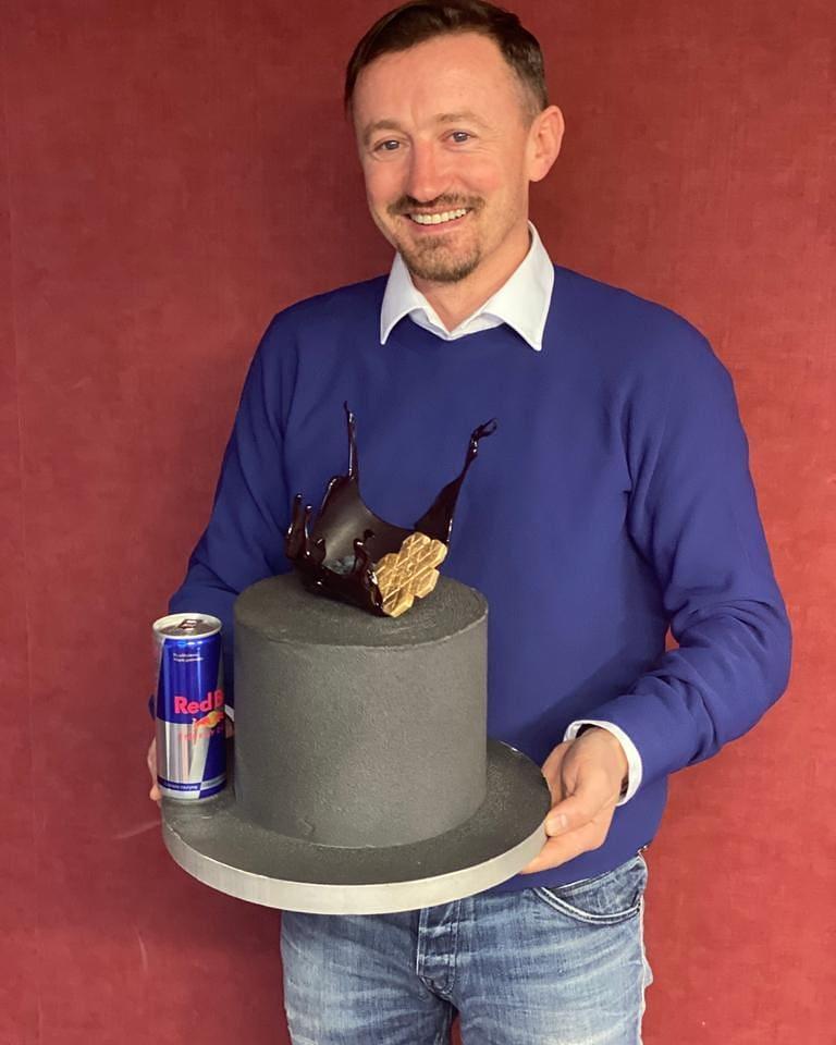 Adam Małysz świętował urodziny