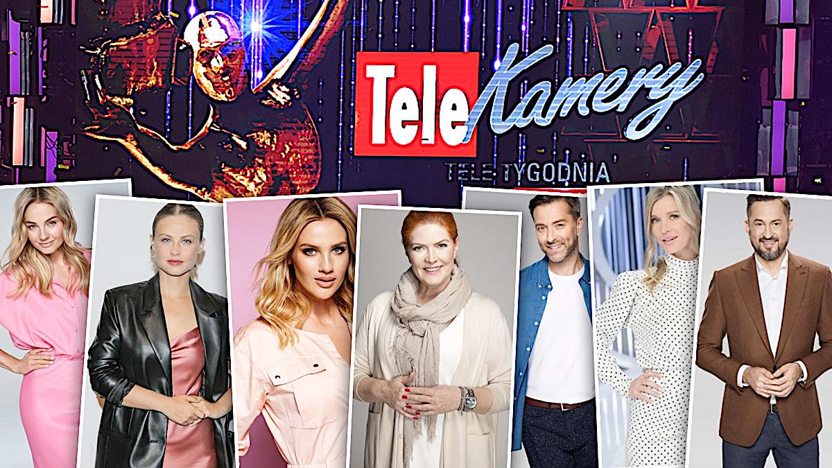 TeleKamery 2021 – nominacje i kategorie