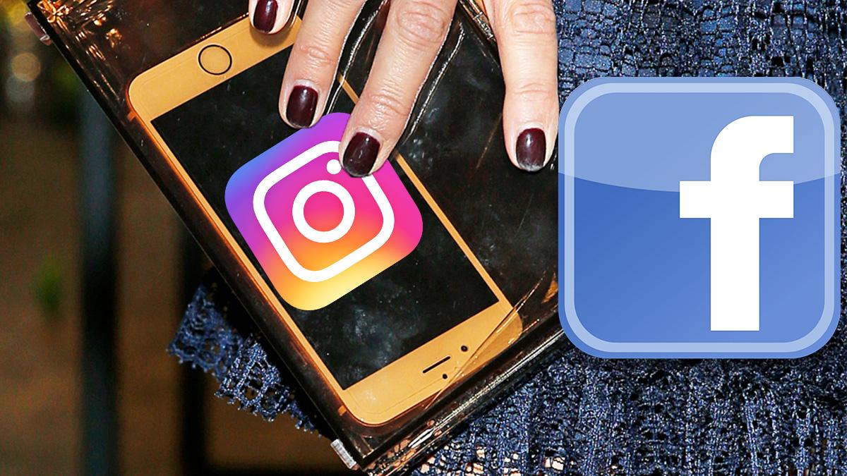 Instagram, FB - dyrektywa