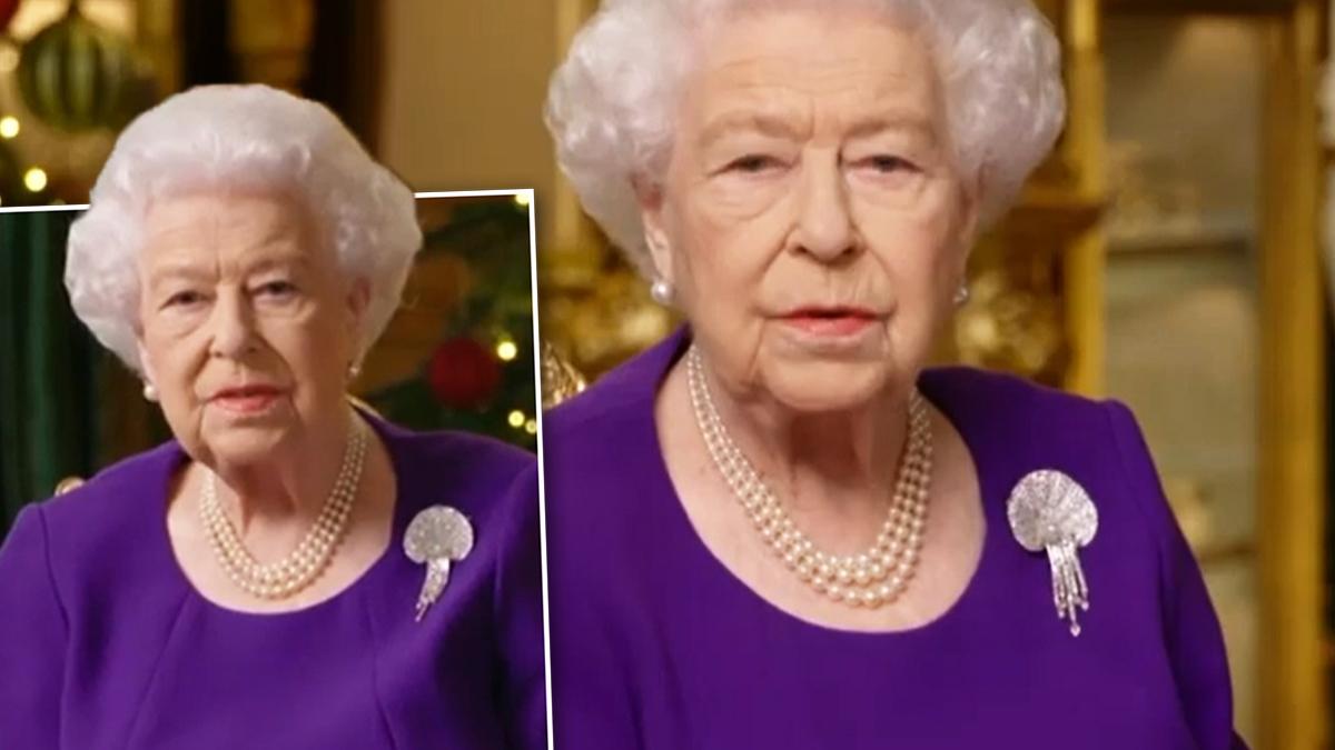 Królowa Elżbieta II wygłosiła świąteczne orędzie