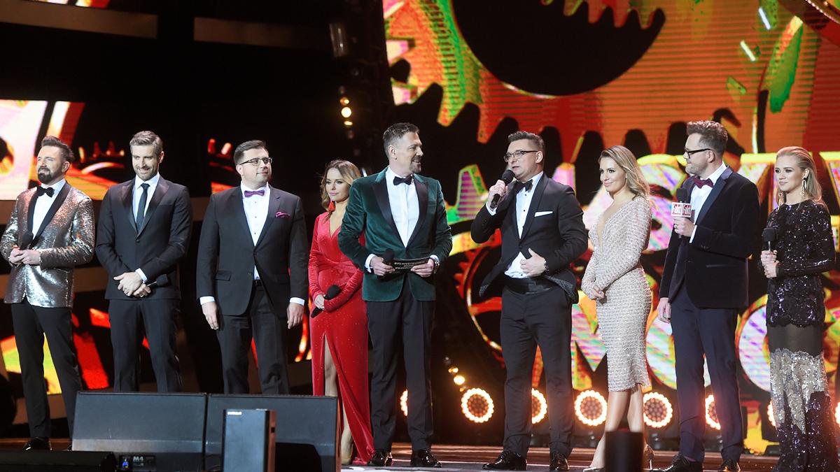 Sylwester 2020: Polsat i TVP