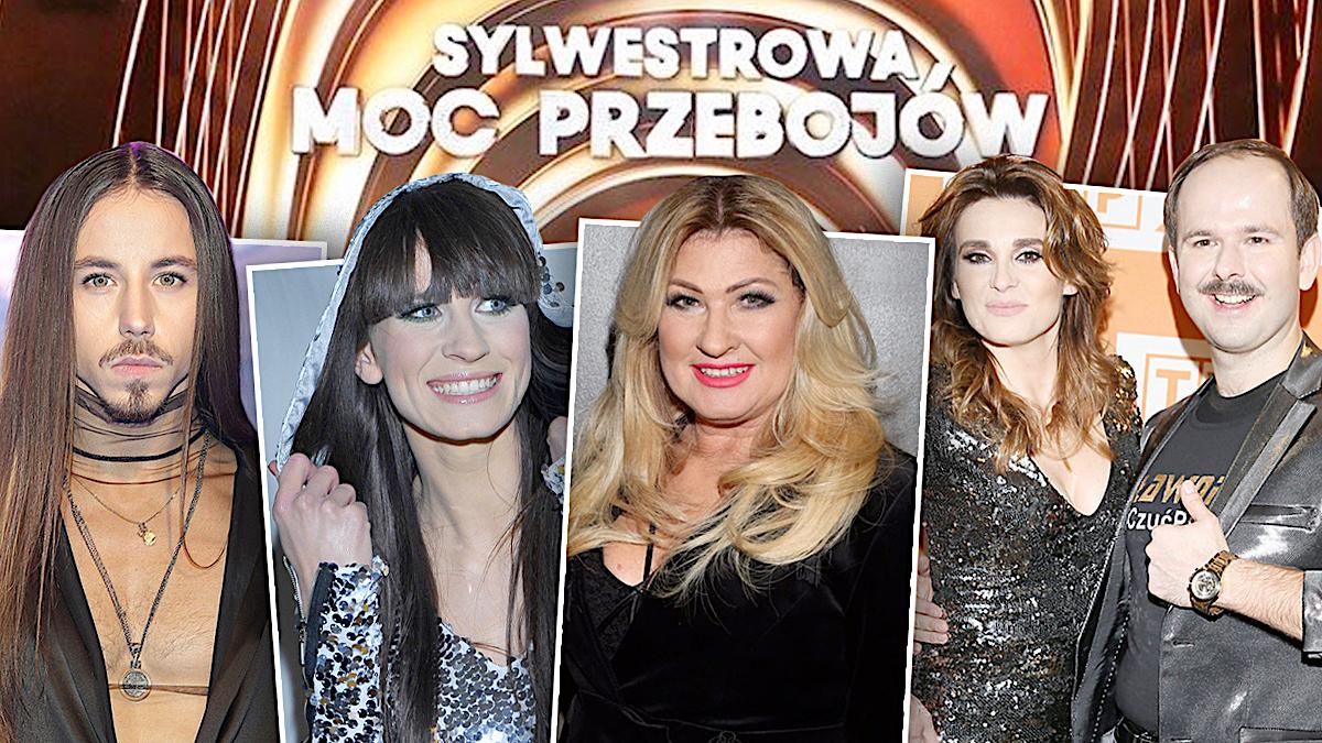 Sylwester 2020 Polsat