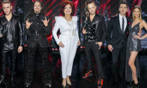Gwiazdy na finale The Voice of Poland 11