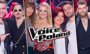 Finał The Voice of Poland 11