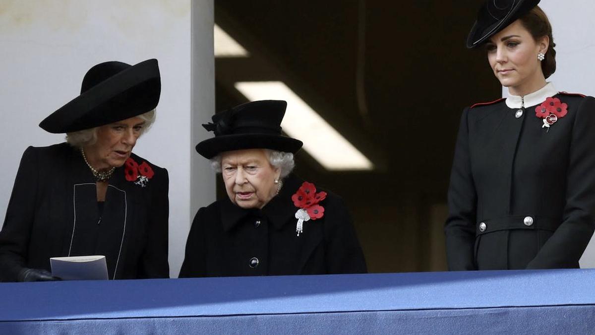 Żałoba w rodzinie królewskiej
