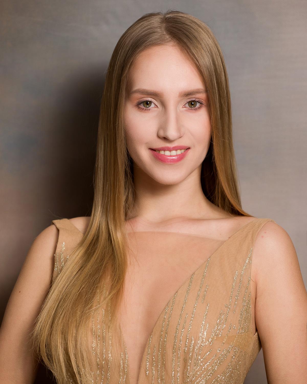 Kandydatka nr 10: Roksana Jagła, 22 lata, Chruszczobród