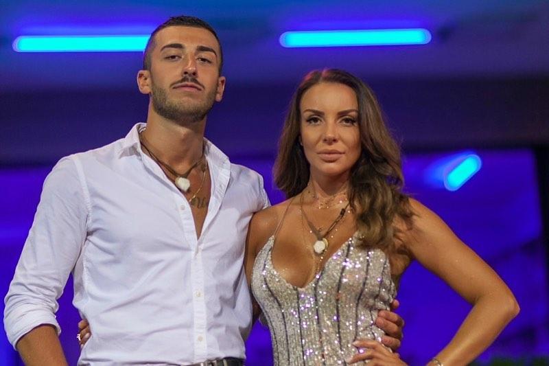 Beata Postek i ArturSargsyan
